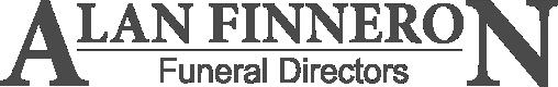 A Finneron Funeral Directors Logo