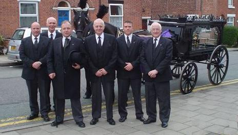 A Finneron Funeral Directors – Your local independent funeral service
